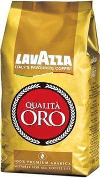 Cafea Boabe - Lavazza Qualita Oro