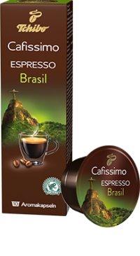 Capsule cafea Tchibo Espresso Brasil
