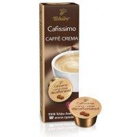Capsule cafea Tchibo Caffe Crema Decaffeinated