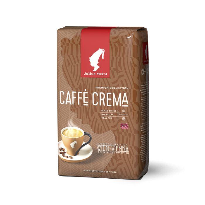 Julius Meinl - Caffè CremaPremium