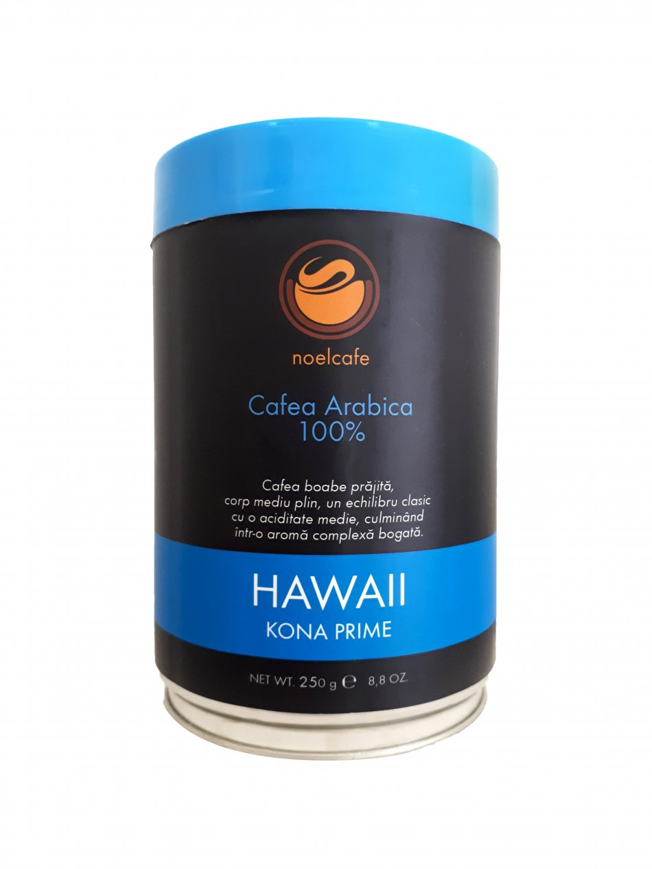 hawaii kona prime prelucrata