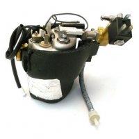 Ansamblu boiler 230V Ambra