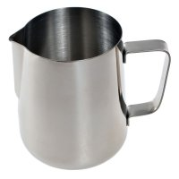 Latiera Inox,350 ml, Noelcafe