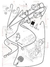 Circuit Hidraulic - Componente