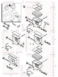 Container - Componente