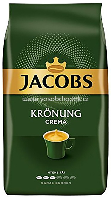Jacobs Kronung Crema