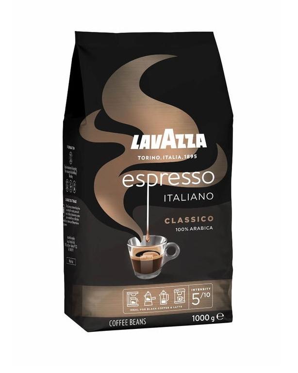 lavazza caffe espresso