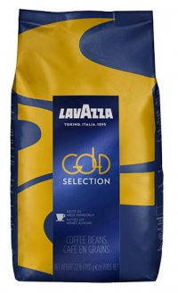 Cafea Boabe - Lavazza Espresso Gold Selection