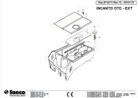 Carcasa Componente - Incanto OTC