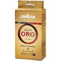 Cafea macinata Lavazza Qualita Oro 250 gr