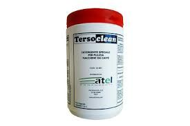 Detergent Pulbere Aparate Cafea Profes.TERSO CLEAN-900 gr