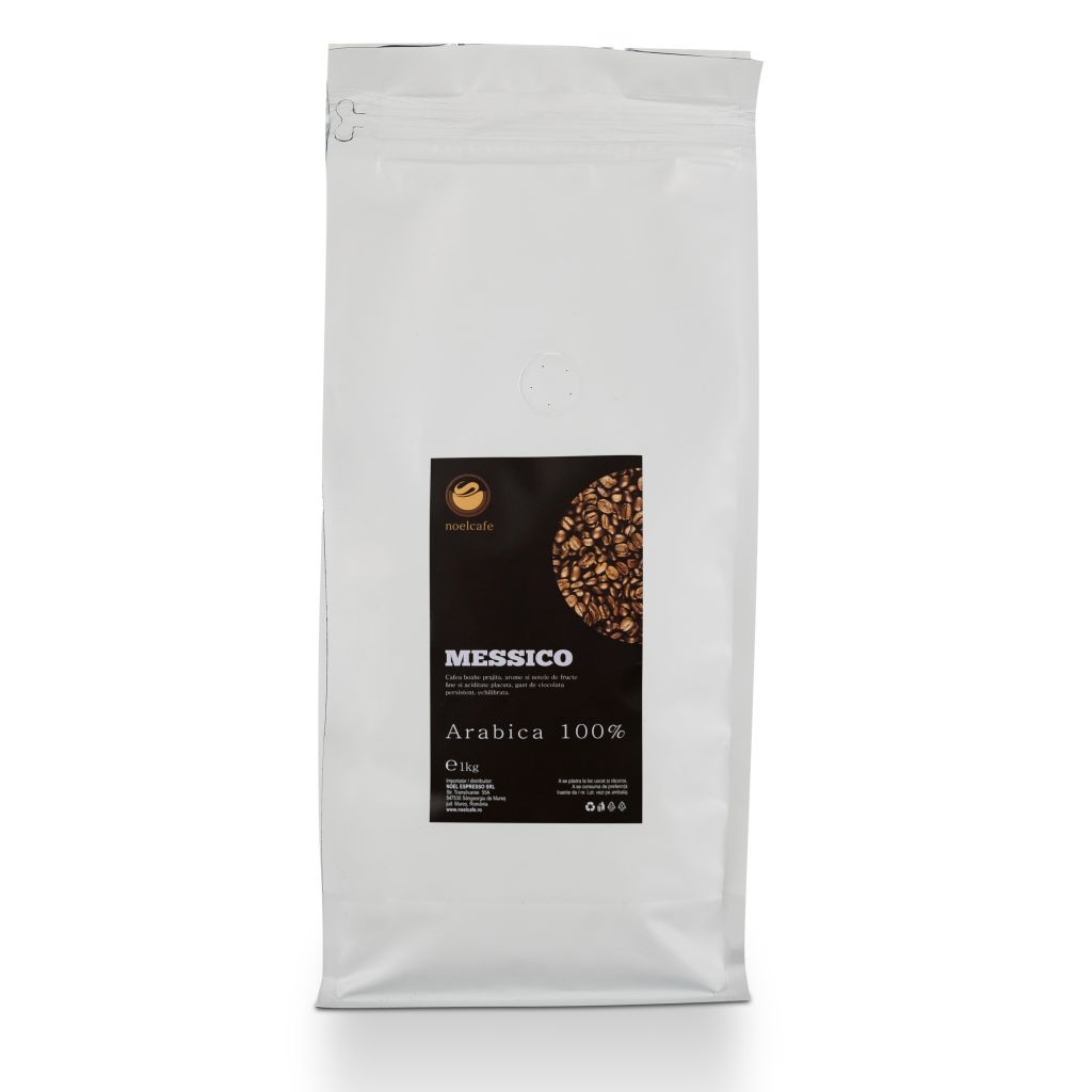 Cafea boabe-Messico Montana Maya 1 kg