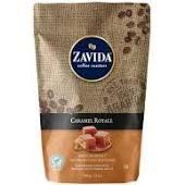 Cafea Zavida-Caramel Royale 340 gr