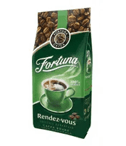 Cafea boabe Fortuna Rendez-vouz 1 kg