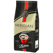 Cafea boabe Fortuna Meridian 100% arabica