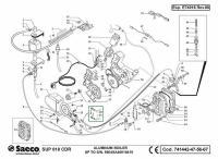 BoilerAl-Componente