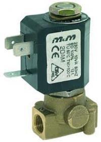 Electrovalva 1/8 230V MGC+