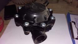 Clopot complet pompa Tolveri P120