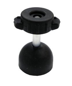 Clapeta colector oval