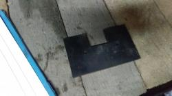 Palete de elevator SIP