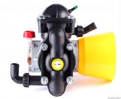 Pompa erbicidator P-100