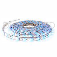 Bandă LED Digitală 11.2W/m, 48 LED/m, IC D7722, SMD 5050, multicoloră