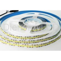 Banda LED SMD2835 - 18 W/m 240 LED/m High Lumen 4000K IP20 - Nou