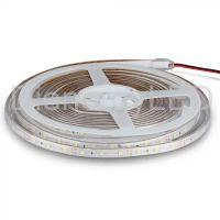 Banda LED SMD5050 - 4.8 W/m 30 LED/m 4000K IP65 - Nou