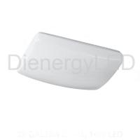 Plafoniera LED 14W, IP54, lumină albă naturală, GALERA CF