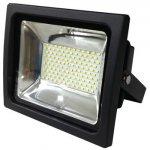 Proiector LED SMD 50W, de exterior, lumină albă rece