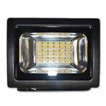 Proiector LED SMD 20W, de exterior, lumină albă caldă