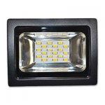 Proiector LED SMD 10W, de exterior, lumină albă caldă