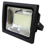 Proiector LED SMD 50W, de exterior, lumină albă naturală