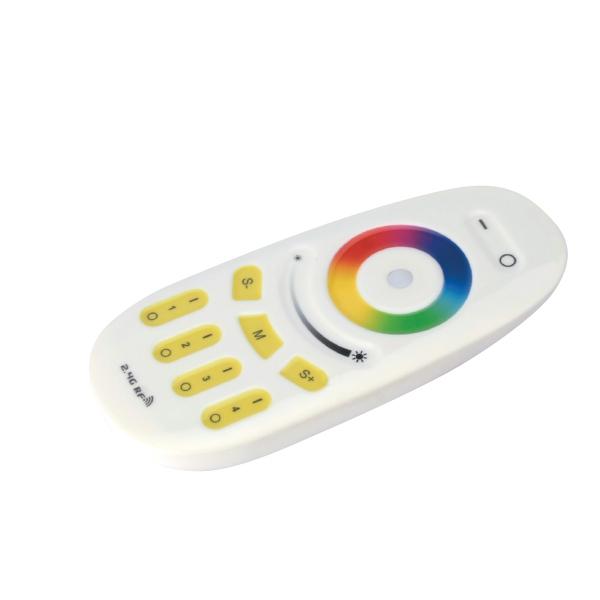 remote control rgb