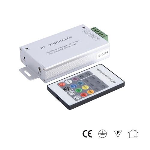 controller 3x4a 20 rgb rf