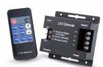 Dimmer pentru Banda LED cu Controller RF