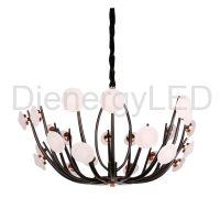 Candelabru LED 7011/24L, 144W, Lumina Naturala(4000K) Dimabil