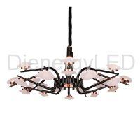 Candelabru LED 7011/27L, 162W, Lumina Naturala(4000K) Dimabil