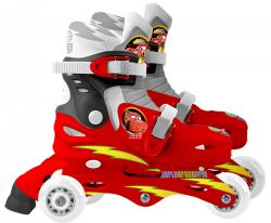 Role Disney Cars 27-30