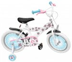 BICICLETA MASH - UP  MINNIE 16