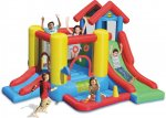 Saltea gonflabila Play Center 7 in 1