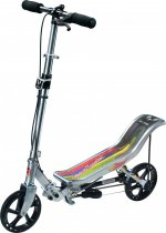 TROTINETA SPACE SCOOTER X580 SERIES, MESSI