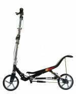 Trotineta Space Scooter X580 series negru