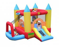 Saltea gonflabila Play Center 4 in 1