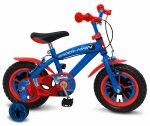 Bicicleta Stamp Spiderman 14 inch
