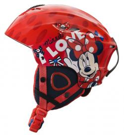 Casca ski Love Minnie Mouse marimea M