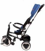 Tricicleta E&L Rito Deluxe albastra