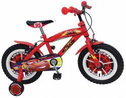 Bicicleta Stamp Cars 14 inch