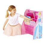 470DNYLead Product ModelDisney Princess Sling Bookcase