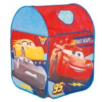 156CAALead Product ImageCars Wendy House Play Tent